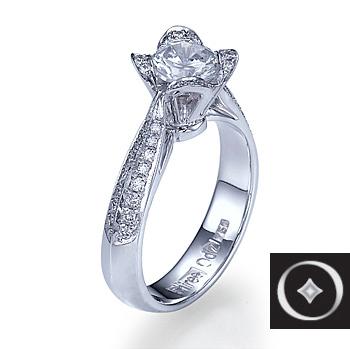 Zasnubne prstene na inspiraciu - Obrázok č. 38