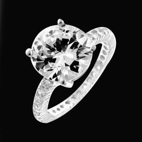 Zasnubne prstene na inspiraciu - Obrázok č. 51