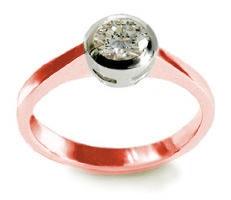 Zasnubne prstene na inspiraciu - Obrázok č. 6