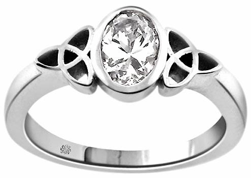 Zasnubne prstene na inspiraciu - Obrázok č. 16