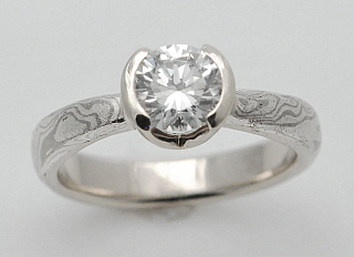 Zasnubne prstene na inspiraciu - Obrázok č. 4