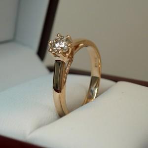 Zasnubne prstene na inspiraciu - Obrázok č. 31