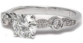 Zasnubne prstene na inspiraciu - Obrázok č. 54
