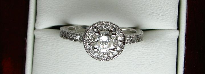 Zasnubne prstene na inspiraciu - Obrázok č. 55