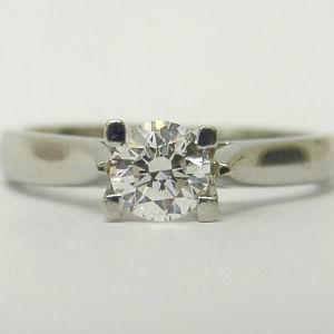 Zasnubne prstene na inspiraciu - Obrázok č. 56