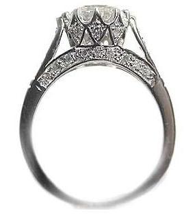 Zasnubne prstene na inspiraciu - Obrázok č. 57
