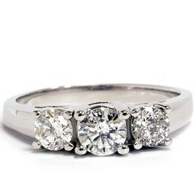 Zasnubne prstene na inspiraciu - Obrázok č. 46