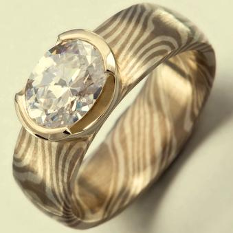 Zasnubne prstene na inspiraciu - Obrázok č. 15