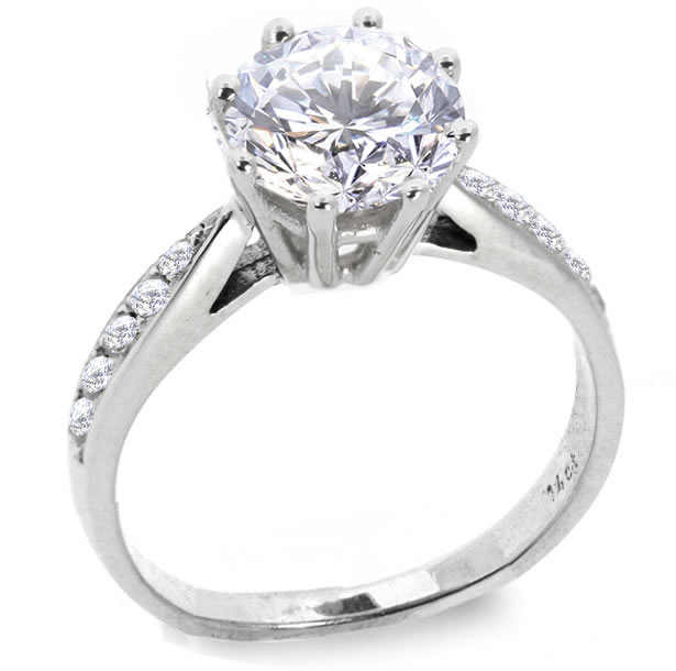 Zasnubne prstene na inspiraciu - Obrázok č. 37