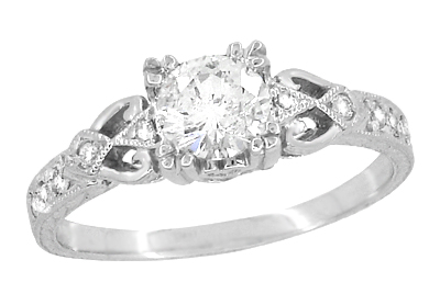 Zasnubne prstene na inspiraciu - Obrázok č. 66