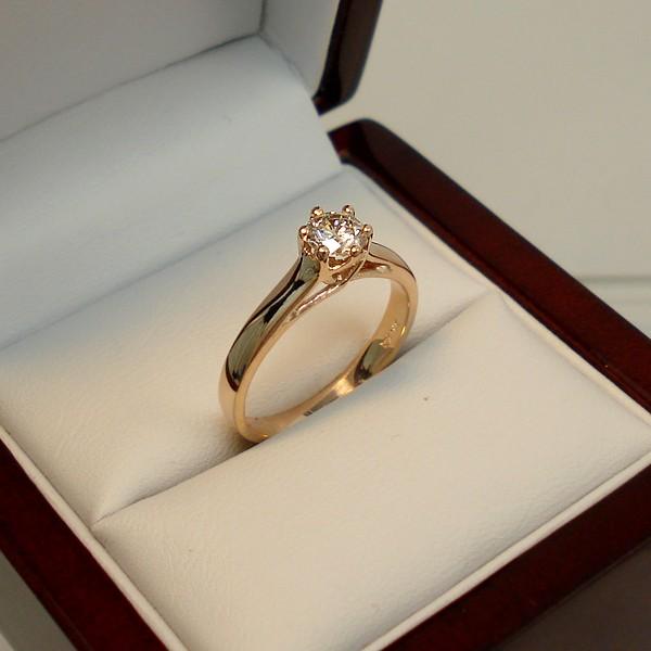 Zasnubne prstene na inspiraciu - Obrázok č. 32