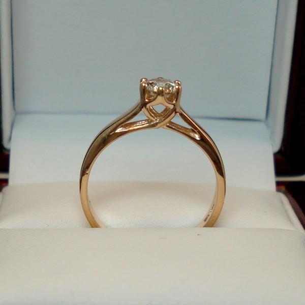 Zasnubne prstene na inspiraciu - Obrázok č. 29