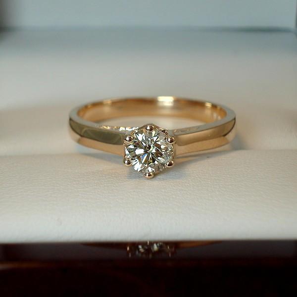 Zasnubne prstene na inspiraciu - Obrázok č. 30
