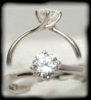Zasnubne prstene na inspiraciu - Obrázok č. 18