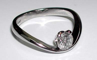 Zasnubne prstene na inspiraciu - Obrázok č. 28