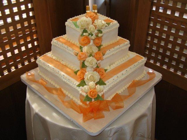Vladka  a Milosko - takuto tortu by som chcceeeeelllllaaaaa