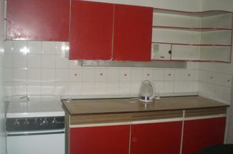 Naša kuchynská minulosť :)