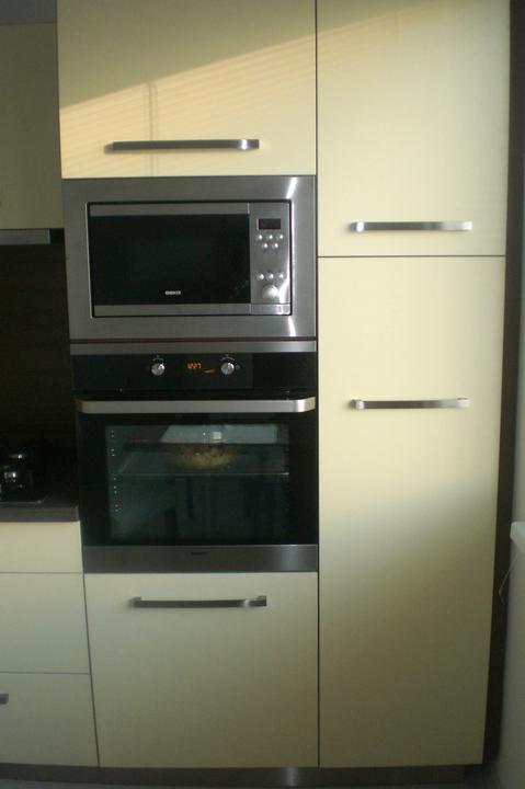 Naša kuchyňa - a prítomnosť