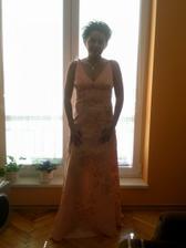 Moje popolnočne šaty