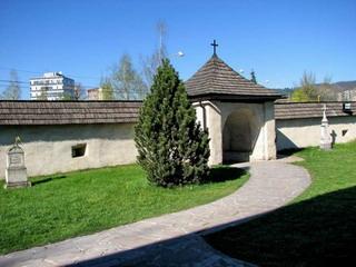 Zuzalik - Kostolík 02