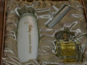 ...moja svadobná vôňa