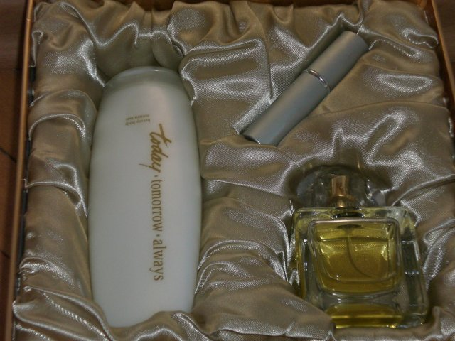 Zuzalik - ...moja svadobná vôňa