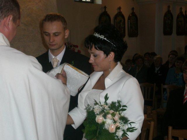 Zuzana B.{{_AND_}}Jozef R. - Prísaha