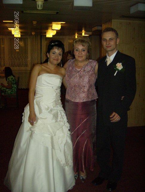 Zuzana B.{{_AND_}}Jozef R. - My a moja mamina