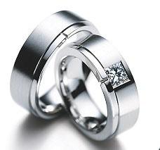 Z čeho vybírat - Pěkné prsteny