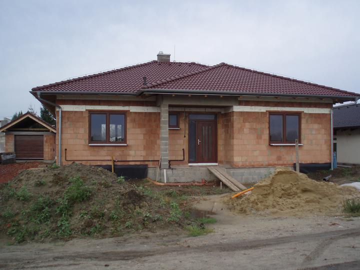 Náš domček - euroline 865