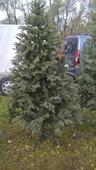 Vianocny 3D stromcek,