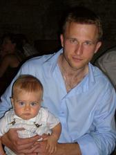 Vašík a synovec (pohodové dítko)