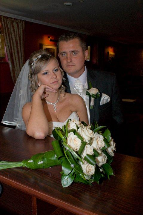 Nasa svadba 23.10.2010 - Obrázok č. 2