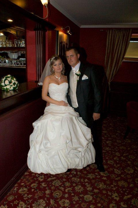Nasa svadba 23.10.2010 - Obrázok č. 3