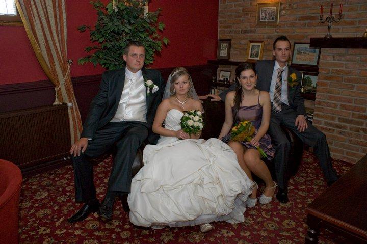 Nasa svadba 23.10.2010 - Obrázok č. 4