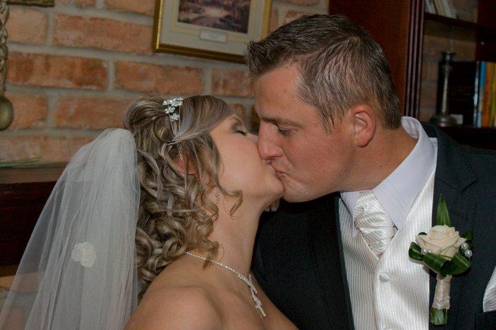 Nasa svadba 23.10.2010 - Obrázok č. 5