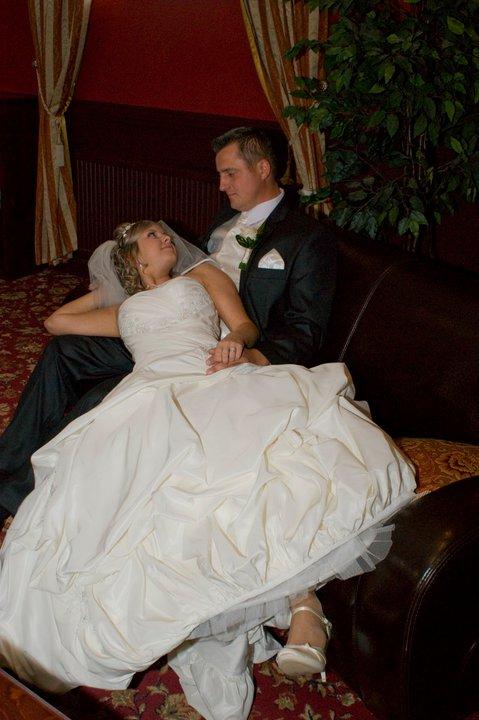 Nasa svadba 23.10.2010 - Obrázok č. 6