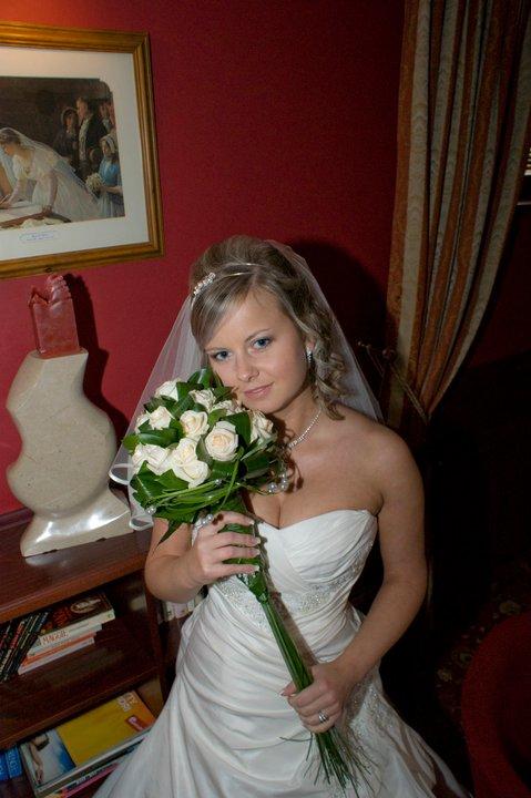 Nasa svadba 23.10.2010 - Obrázok č. 8