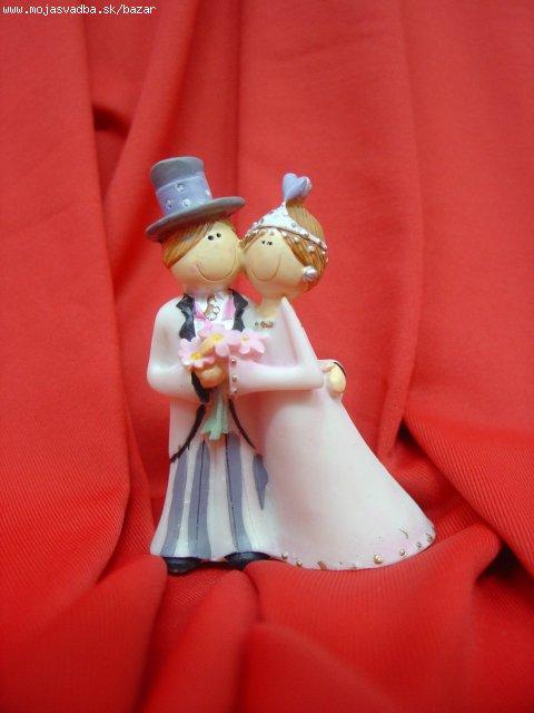 Vysnívaná svadba - Obrázok č. 1
