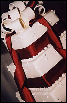 Vysnívaná svadba - Vyzerá nádherne, však?