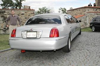 moje auto.