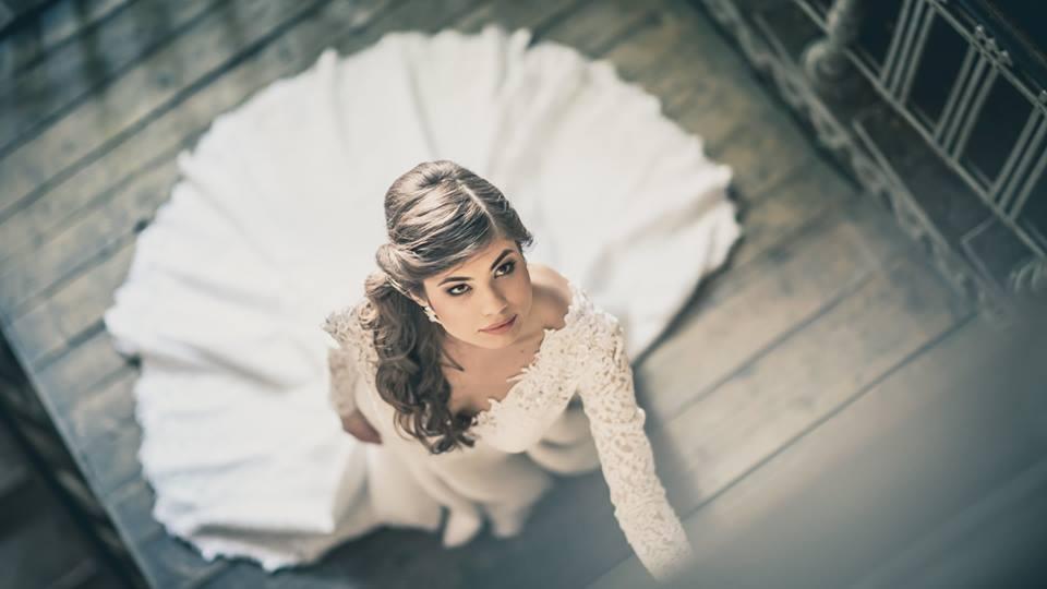 EMMI MARIAGE Kolekce 2016 - Obrázok č. 1