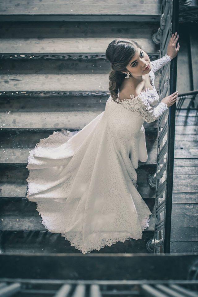 EMMI MARIAGE Kolekce 2016 - Obrázok č. 7