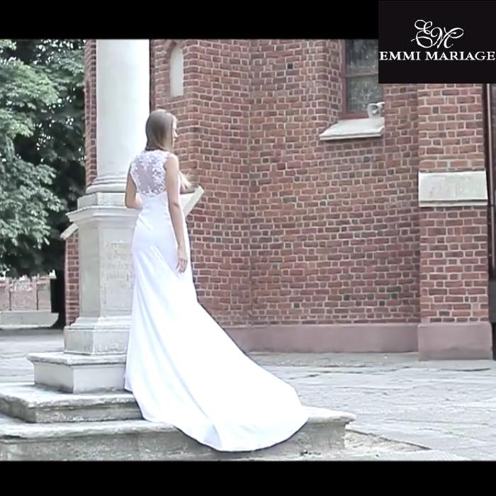 EMMI MARIAGE Kolekce 2016 - Obrázok č. 11