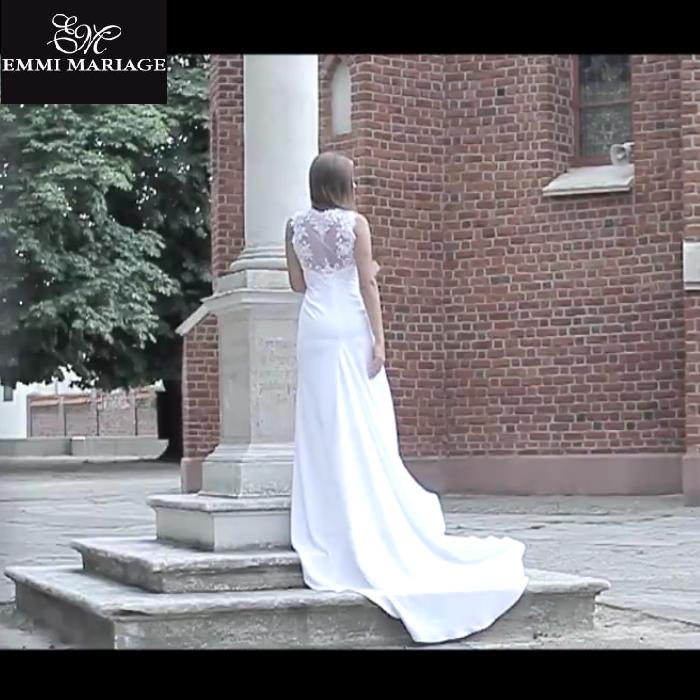 EMMI MARIAGE Kolekce 2016 - Obrázok č. 19