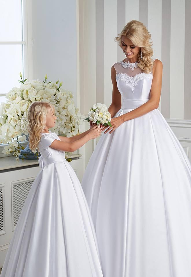 EMMI MARIAGE Kolekce 2016 - Obrázok č. 35