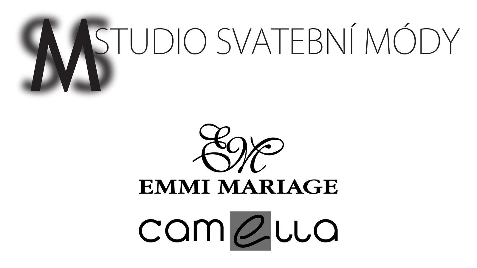 EMMI MARIAGE Kolekce 2016 - Obrázok č. 44