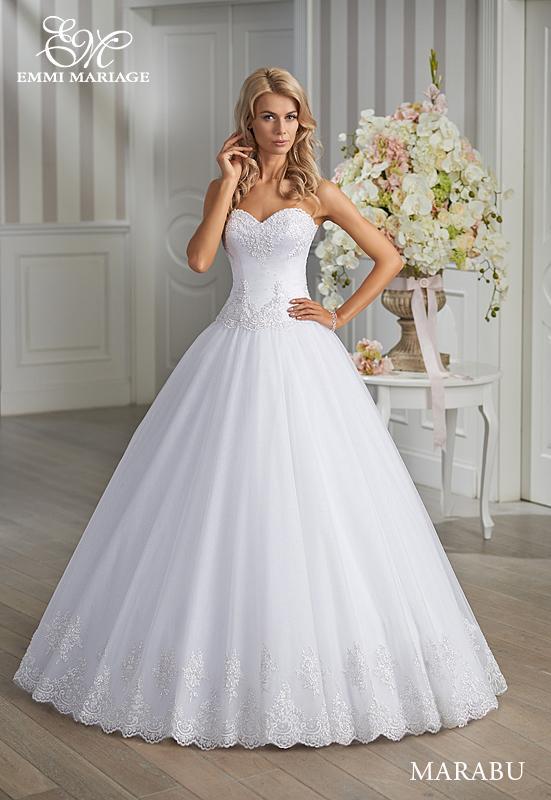 Oblíbené modely EMMI MARIAGE - Obrázok č. 94