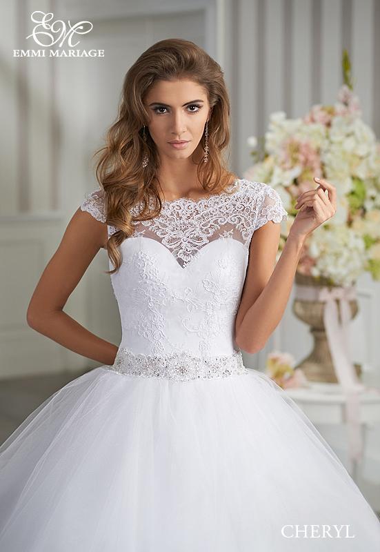 Oblíbené modely EMMI MARIAGE - Obrázok č. 136