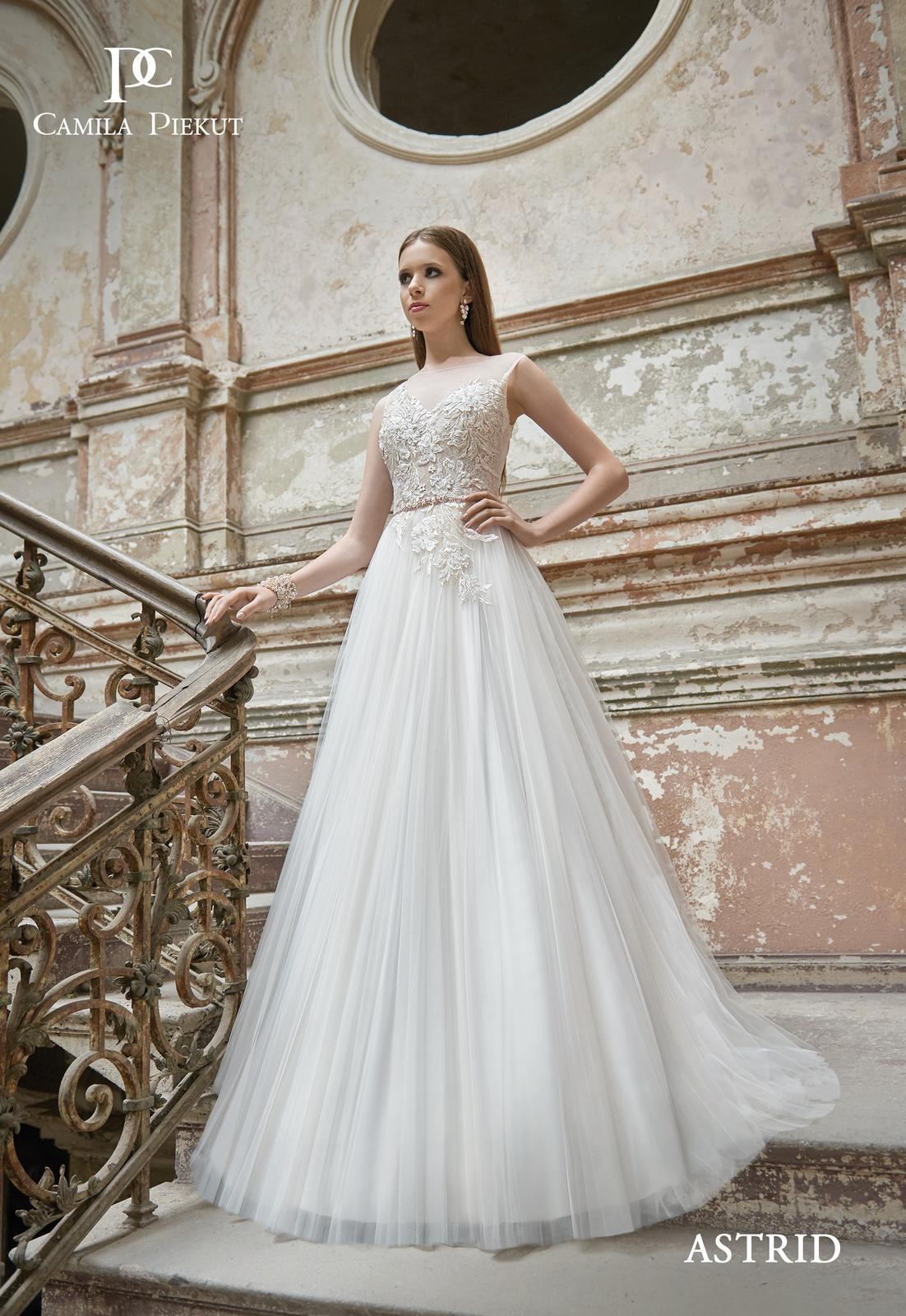 EMMI MARIAGE - Kolekce 2019 - Obrázok č. 46